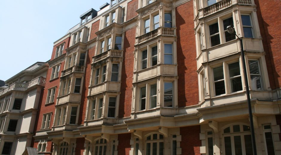 | From Design To Build To Ongoing Management In London & The South East